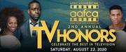 African American Film Critics Association Hosts 2nd Annual AAFCA TV Honors on Saturday, Au Photo