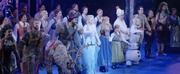 VIDEO: Inside Opening Night of FROZEN in London