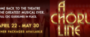A CHORUS LINE Will Be Performed at the Wick Theatre Photo