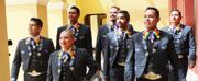 Mariachi Arcoiris, Worlds First LGBTQ+ Mariachi Band, Announced At The Wallis