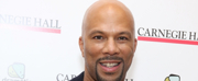 Audible Launches Podcast MIND POWER MIXTAPE, Hosted by Common Photo