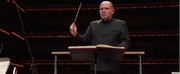 VIDEO: Jaap van Zweden Conducts New York Philharmonic\
