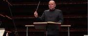VIDEO: Jaap van Zweden Conducts New York Philharmonic\