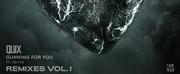 QUIX Shares Remixes of Heart Racing Single Gunning For You (Feat. Nevve) Photo
