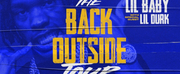 Lil Baby Announces 2021 The BACK OUTSIDE Tour