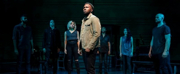 Review Roundup: Joshua Henry Stars In THE WRONG MAN At MCC Theater - See What The Critics  Photo