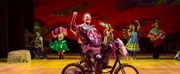 Review Roundup: QUIXOTE NUEVO at Huntington Theatre Company - What Did the Critics Think?