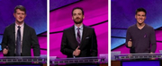 JEOPARDY Announces Special Competition Featuring the Three Highest Money Winners in Show History