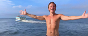 VIDEO: Seth Sikes Creates Parody Music Video in Honor of Fire Island Photo