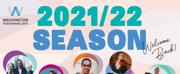 Washington Performing Arts Announces 2021/22 Season