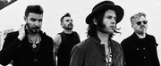 Rival Sons Launch New Record Label SACRED TONGUE RECORDINGS Photo