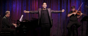 Telly Leung Stops by Radio Free Birdland - Premieres TONIGHT! Photo