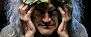 The Atlanta Shakespeare Company at The Shakespeare Tavern Playhouse Presents KING LEAR