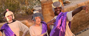 BWW Review: MILES GLORIOSUS at Joshua Tree Summer Theatre