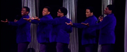 VIDEO: The Cast of AINT TOO PROUD Performs with Motown Songwriters Eddie and Brian Holland Photo