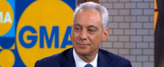 VIDEO: Watch Rahm Emanuel Interviewed on GOOD MORNING AMERICA