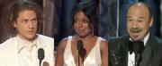 VIDEOS: Burstein, Tveit, Warren, and More Accept Their Tony Awards