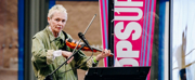 Photos: Laurie Anderson, Chris Thile and More Perform for NY PopsUp Photo