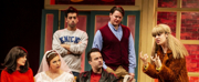 Photo Flash: Exclusive First Look at The New Cast of FRIENDSICAL
