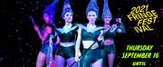 WILD WOMEN OF PLANET WONGO Invades The Philadelphia Fringe Festival