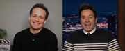 VIDEO: Sam Heughan Says Jimmy Fallon Could Be Burnt at the Stake Photo