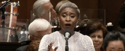 VIDEO: Cynthia Erivo, Phylicia Rashad, & More Perform in Inauguration Concert Photo