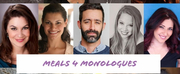 Perform For Los Angeles Casting Directors At MEALS FOR MONOLOGUES, November 16