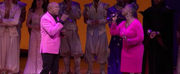 VIDEO: Regina Belle & Peabo Bryson Reunite at ALADDIN on Broadway to Sing \