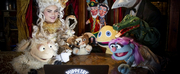 Virtual Puppet Theatre POP UP PALLADIUM Launches To Support Puppeteers Across The Arts Ind Photo