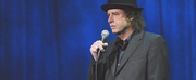 Comedian Steven Wright Returns To The CCA