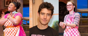 Gehling, Dawson, Fitzgerald & More Join WAITRESS Limited Engagement