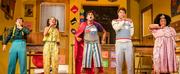 BWW Review: GROAN UPS, Theatre Royal Glasgow