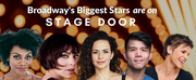 Bring the Stage Door to You with BroadwayWorlds Stage Door! Photo