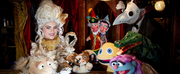 New Virtual Puppet Theatre Pop Up Palladium Launches to Support Puppeteers Across the Arts Photo