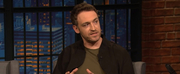 VIDEO: Dan Soder Talks About Visiting Scotland on LATE NIGHT WITH SETH MEYERS