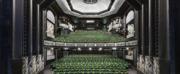 Photo Flash: First Look Inside the Newly Restored Trafalgar Theatre Photo