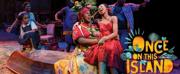 UN DÍA COMO HOY: ONCE ON THIS ISLAND se reestrenaba en Broadway Photo