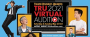 Theater Resources Unlimited Announces TRU Virtual Audition Weekend 2021 Photo