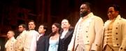 Photos: HAMILTON Returns to Broadway!