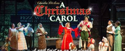 A CHRISTMAS CAROL Will Be Performed at the Times-Union Center This November