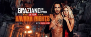 Strictly Professional Graziano Opens First Solo UK Tour Next Week