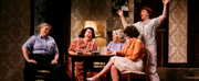 THE ODD COUPLE Comes to The Everyman