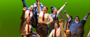 Photo Flash: Check out Photos of MATILDA THE MUSICAL at Bainbridge Performing Arts