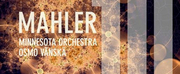 Minnesota Orchestra Releases Recording of Mahlers Tenth Symphony Photo
