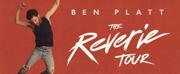 Ben Platt Announces THE REVERIE TOUR, Kicking Off in Spring 2022