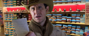 VIDEO: Santino Fontana Sings the Tale of The Other Christmas Shoes Photo