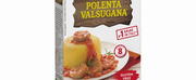 Cooking Time: POLENTA VALSUGANA Soft Polenta Recipe with Stilton, Hazelnut, and Radicchio Photo