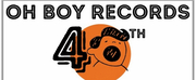 Oh Boy Records Celebrates 40 Years Photo