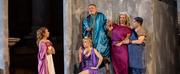 MERCADO DE AMORES se presenta en el Festival Internacional de Teatro Clásico de M&e