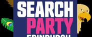 Gilded Balloon and Padlox Escape Rooms Launch Brand New Search Party Edinburgh